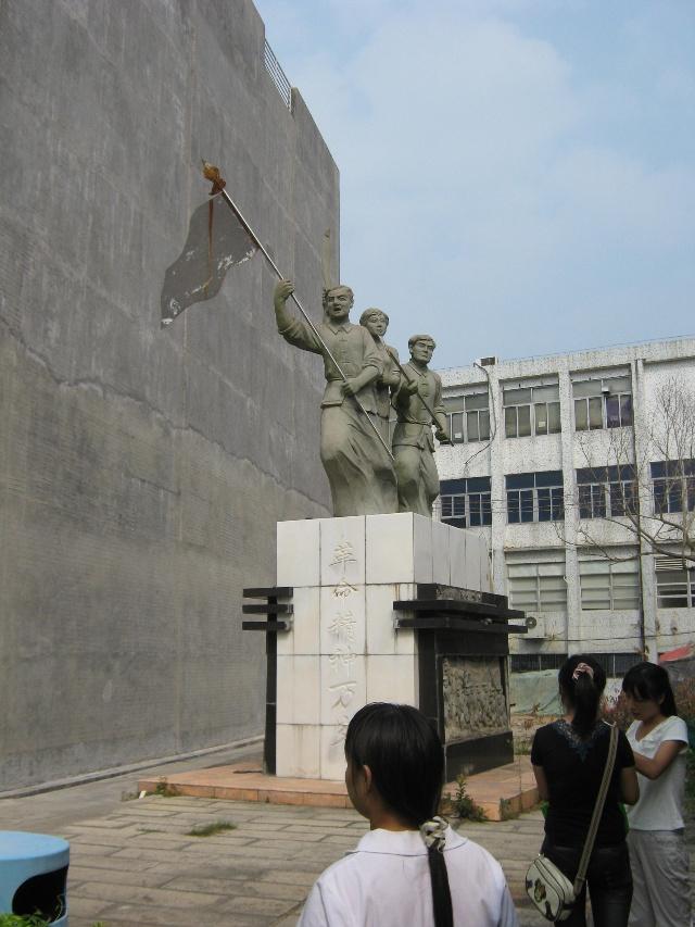 深圳求水山公园 观赏篇图片