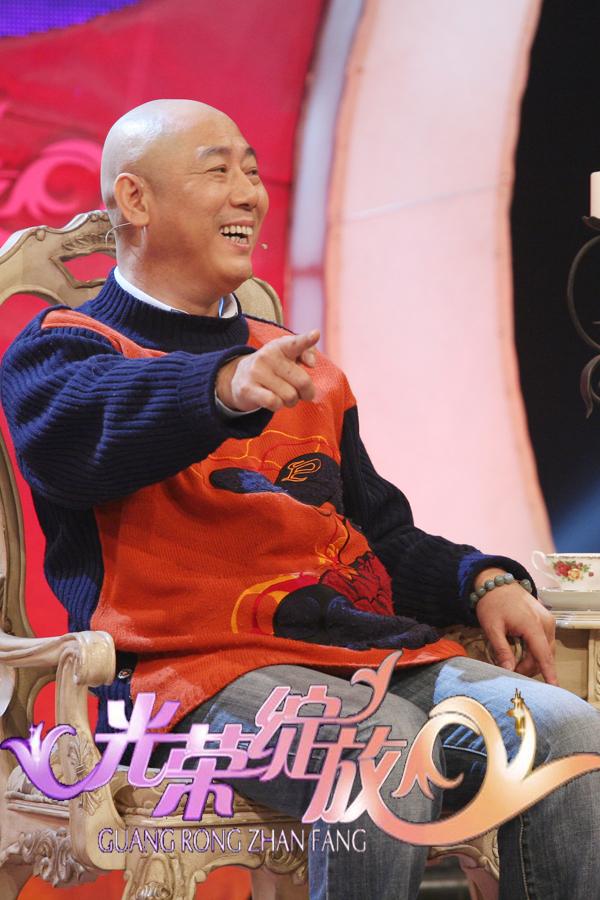 """""""炮筒子""""李诚儒 - 田歌 - 田歌 光荣绽放"""