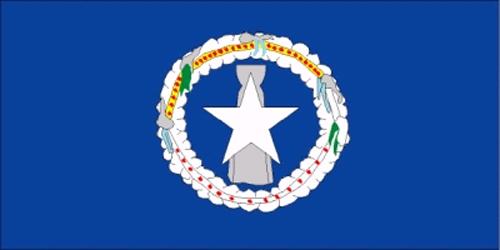 北马里亚纳群岛(美国)