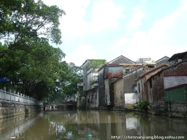 风景 古镇 建筑 旅游 摄影 640_480