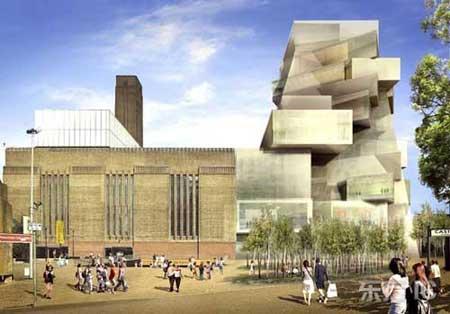 全球最热门的10大艺术博物馆-中国宋庄 环岛艺术区