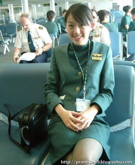 所谓 上海空姐门 事件