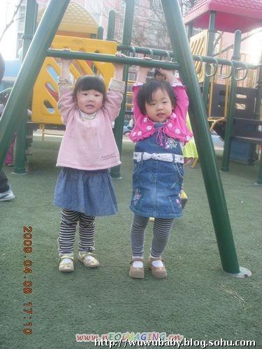 尽情玩耍——上学前&放学后的写真