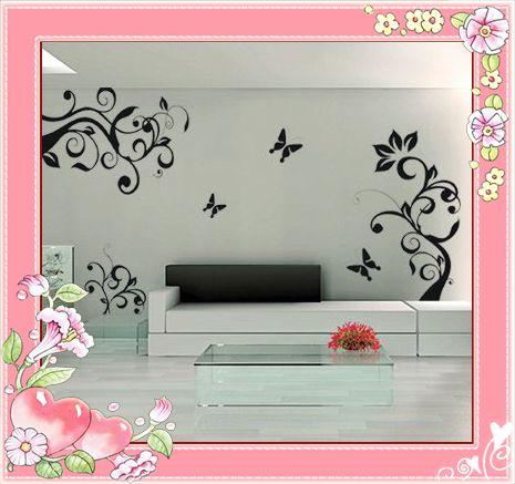 配涂料     北京墙体手绘图案效果购买颜料,如购买时对乳胶漆调色效果