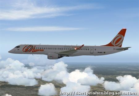 日本支线客机mrj飞机专题