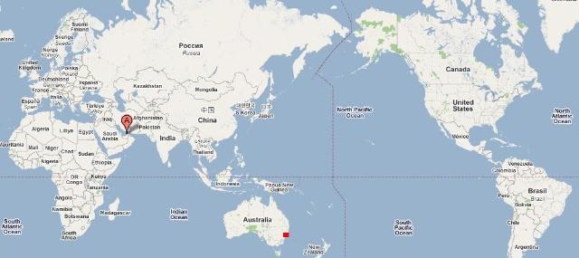 世界地图迪拜位置 世界地图迪拜 世界地图世界地图