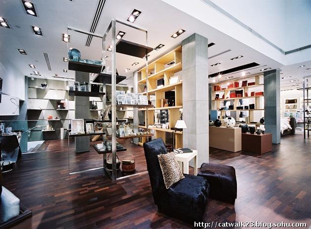 潮店,潮生活(十)—西风东进中的香港 select shop